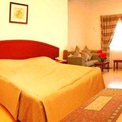 Отель Summerland Motel ОАЭ, Шарджа - 1 отзыв об отеле, цены и фото номеров - забронировать отель Summerland Motel онлайн комната для гостей