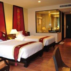 Royal Thai Pavilion Hotel 4* Семейный люкс с 2 отдельными кроватями