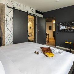 Пента отель 4* Стандартный номер Penta с различными типами кроватей