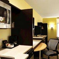 Отель Home2 Suites By Hilton Minneapolis Bloomington Блумингтон в номере