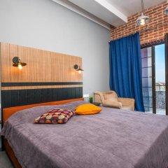 Гостиница Beton Brut 4* Улучшенный номер с различными типами кроватей фото 3