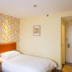 Отель Home Inn Beijing Yansha Embassy District комната для гостей фото 4