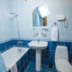 Отель Алма Алматы ванная фото 7