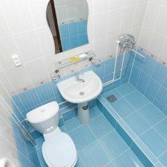 Отель Saryarka Павлодар ванная фото 2