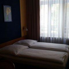 Hotel Hansehof комната для гостей фото 6