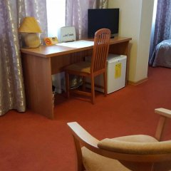 Гостиница «Август» удобства в номере фото 5