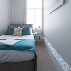 Brighton Marina House Hotel - B&B Кемптаун комната для гостей фото 9