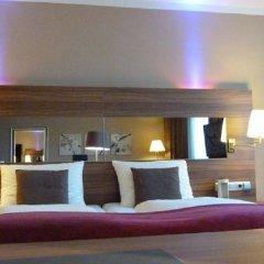 Hotel Salzburg Зальцбург комната для гостей фото 8