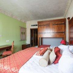 Гостиничный Комплекс Богатырь — включены билеты в «Сочи Парк» 4* Улучшенный номер с различными типами кроватей фото 3