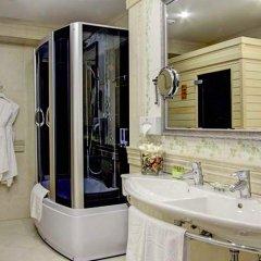 Гостиница Измайлово Альфа 4* Апартаменты Premium с разными типами кроватей фото 7