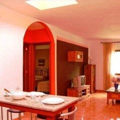 Отель El Rincón de Fataga в номере