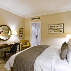 Corinthia Hotel Budapest 5* Стандартный номер с различными типами кроватей фото 2