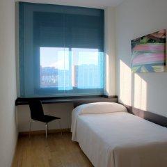Отель Compostela Suites 3* Апартаменты с различными типами кроватей фото 3