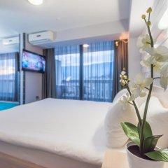 Гостиница Ялта-Интурист 4* Студия с различными типами кроватей фото 3