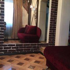 Мини-отель Строгино-Экспо 3* Люкс с двуспальной кроватью фото 2