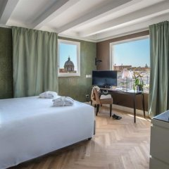 Damaso Hotel 3* Люкс с различными типами кроватей