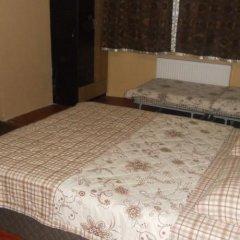 Отель Teras Стамбул комната для гостей фото 4