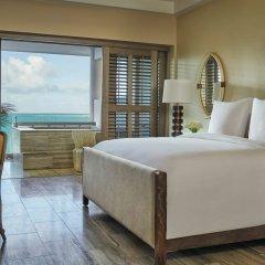 Отель Four Seasons Resort and Residence Anguilla 5* Резиденция Ocean-view с различными типами кроватей фото 3