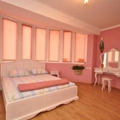 Гостиница Aquamarin Guest House комната для гостей фото 8