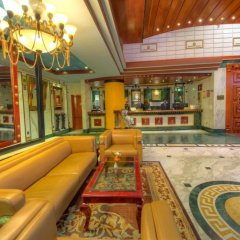 Delmon Boutique Hotel гостиничный бар