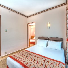Отель Royal Atlantis Spa & Resort - All Inclusive Сиде комната для гостей фото 3
