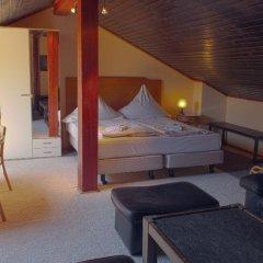 Отель Thai Thuna Hotel und Restaurant Германия, Тауфкирхен - отзывы, цены и фото номеров - забронировать отель Thai Thuna Hotel und Restaurant онлайн комната для гостей фото 5