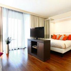 Отель Ramada Plaza Milano 4* Студия с различными типами кроватей
