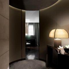 Armani Hotel Milano 5* Номер Премьер с различными типами кроватей фото 2