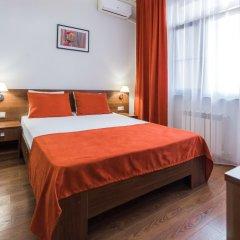 Гостиница Южный 3* Стандартный номер с различными типами кроватей
