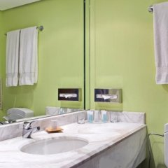 Taba Hotel & Nelson Village ванная фото 2