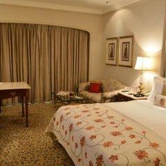 Отель Taj Palace, New Delhi 5* Улучшенный номер фото 2