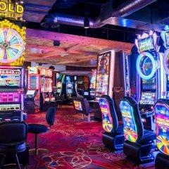 OYO Hotel & Casino (formerly Hooters Casino Hotel) развлечения фото 3