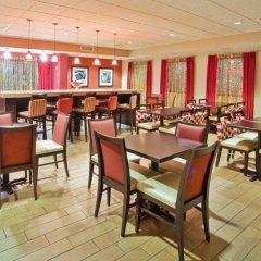 Отель Hampton Inn Niagara Falls/ Blvd США, Ниагара-Фолс - отзывы, цены и фото номеров - забронировать отель Hampton Inn Niagara Falls/ Blvd онлайн питание фото 4