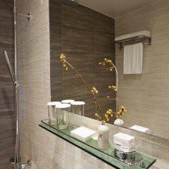 Central Tourist Hotel ванная фото 4