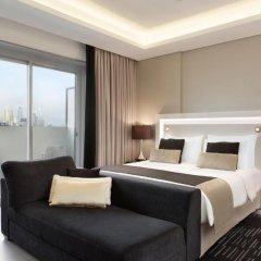 Отель Wyndham Dubai Marina 4* Номер Club фото 2
