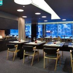 Гостиница Four Elements Ekaterinburg гостиничный бар