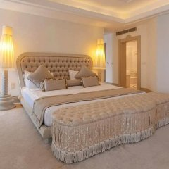 Selectum Luxury Resort Belek 5* Резиденция Presidential с различными типами кроватей