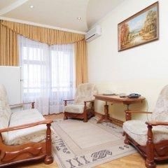 Гостиница Юг 3* Стандартный номер разные типы кроватей фото 3