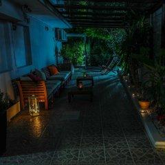 Отель 7 Palms Hotel Apartments Греция, Родос - отзывы, цены и фото номеров - забронировать отель 7 Palms Hotel Apartments онлайн фото 2