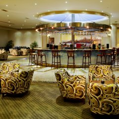 Salamis Bay Conti Resort Hotel in Dhekelia, Cyprus from 226$, photos, reviews - zenhotels.com hotel bar