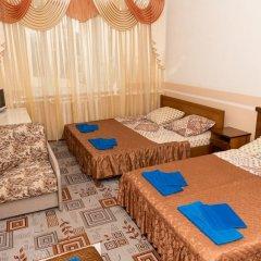 Гостиница Guest House Nika Апартаменты с различными типами кроватей фото 22