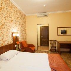Гостиница Династия 3* Номер Комфорт разные типы кроватей фото 9
