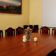 Отель Волга Ульяновск помещение для мероприятий