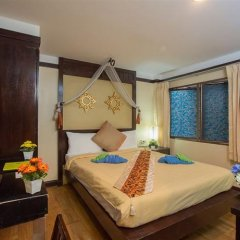 Отель Nilly's Marina Inn комната для гостей фото 3