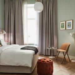 Hotel St. George Helsinki 5* Студия Cozy фото 2
