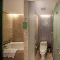 LIT Bangkok Hotel 5* Люкс Triple фото 8