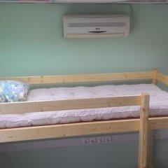 Хостел Транссиб Кровать в общем номере с двухъярусной кроватью фото 2