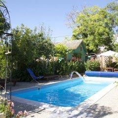 Мини Отель Камея бассейн фото 2