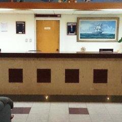 Отель Kapetanios Bay Hotel Кипр, Протарас - отзывы, цены и фото номеров - забронировать отель Kapetanios Bay Hotel онлайн интерьер отеля фото 2