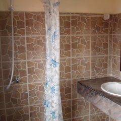 Отель Ocean View Resort Koh Tao Таиланд, Мэй-Хаад-Бэй - отзывы, цены и фото номеров - забронировать отель Ocean View Resort Koh Tao онлайн ванная фото 4